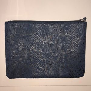 7 for all Mankind Cosmetic Bag